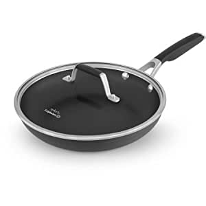 Amazon Com Select By Calphalon Hard Anodized Nonstick 10