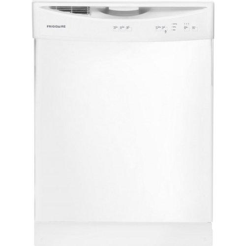 DMAFRIGFFBD2406NW – Frigidaire 24 Built-in Dishwasher