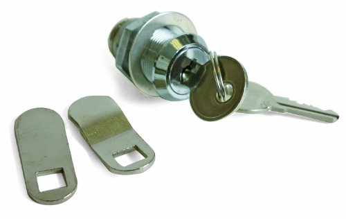 Camco 44340 Offset Baggage Lock