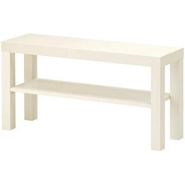 Soporte para plasma led en color blanco de IKEA 502.432.99: Amazon.es: Industria, empresas y ciencia