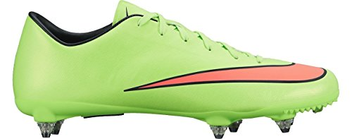 Mercurial Victory V SG Boots