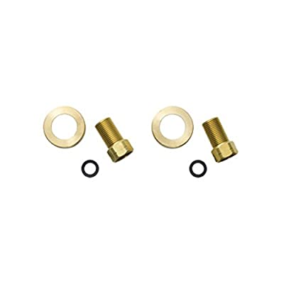 Design House 522680 Kitchen Faucet Extension Kit