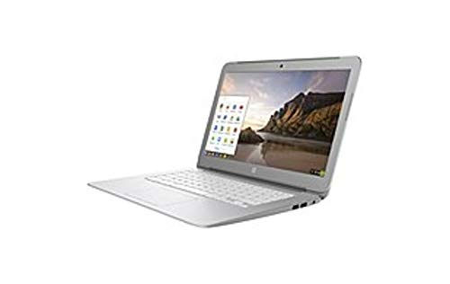 HP 14in diagonal SVA BrightView HD Chromebook - Intel Dual-Core Celeron N2840 2.16GHz