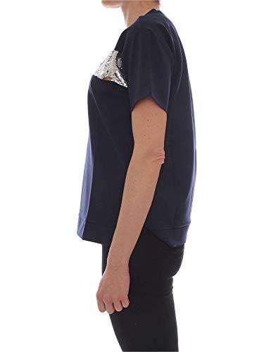 T Mujer shirt Azul 191tp207300305 Twin Algodon set R4nvqCOa