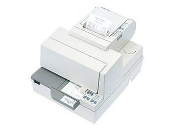 Epson TM-H5000IIP (012) - Impresora matricial de Punto (w/o ...