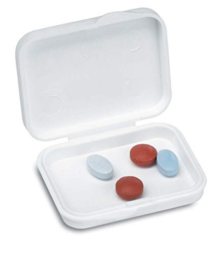 Apex Health Care - Pocket or Purse Pillbox By Apex Healthcare