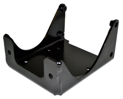 Warn 87714 ATV Winch Mount (Mount Atv Kit Warn)