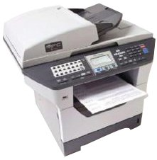 BROTHER MFC-8880DN PRINTER DRIVER WINDOWS XP