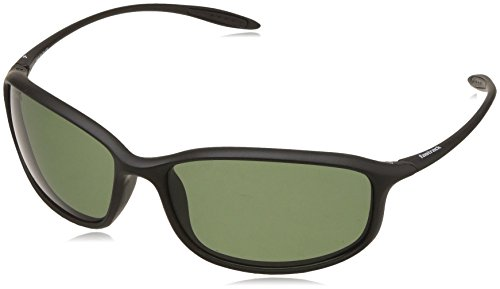 Fastrack UV Protected Sport Men's Sunglasses – (P394GR3P 60 Green Color)