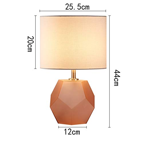 LEBAO-table lamp Lámpara de Mesa Lámpara de Escritorio ...