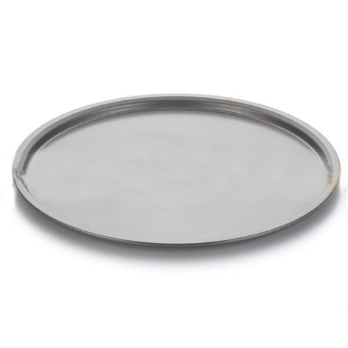 "New 12"" inch Non Stick Steel Wide Rim Round Pizza Pan Kitchen Bakeware Tray"