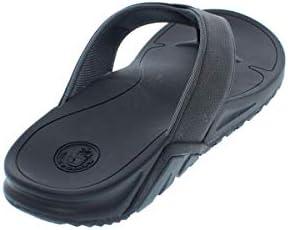 Body Glove Mens Ridgeline Flip-Flop