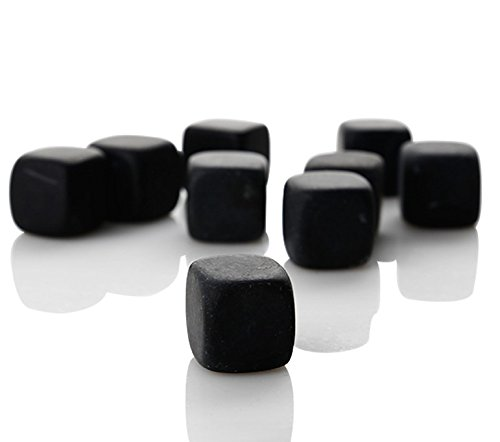 Whisky Chilling Reusable Cubes Rocks