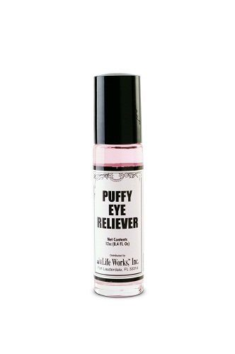 Life Works PUFFY EYE RELIEVER product image