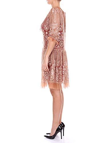 Blugirl Fantasia Mujer Bronce 23371 Ropa De rqax8rTw