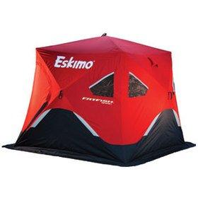 Eskimo FatFish 949i Insulated Pop-Up Portable Ice Shelter ()