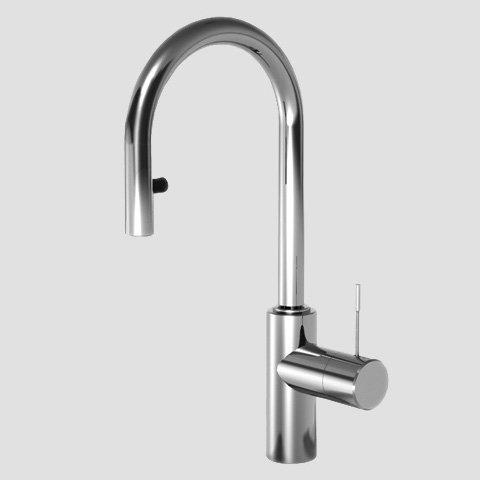 UPC 630642284621, KWC Faucets 10.151.991.000 ONO Bar Faucet, Chrome