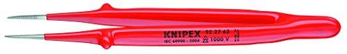 KNIPEX 92 27 62 Präzisions-Pinzette isoliert 150 mm