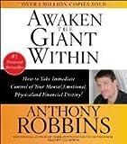 Awaken The Giant Within [Abridged, Audiobook, CD] Publisher: Simon & Schuster Audio