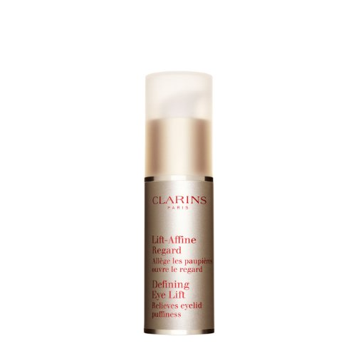 Clarins Defining Eye Lift Relieves eyelid puffiness size: 0.7 fl oz,