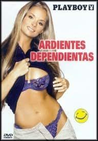Playboy Ardientes Dependientas [DVD]