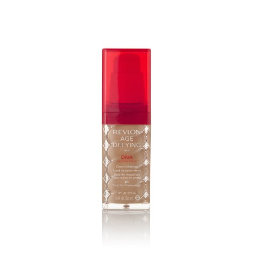(Revlon Age Defying with DNA Advantage Makeup, Early)
