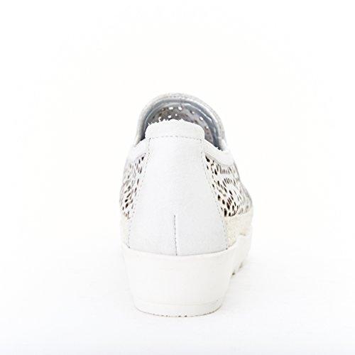 The 43 White Slip Donna Flexx A158 On rSqRrw