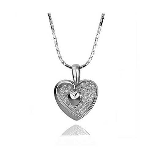 next-wed-korean-version-of-the-full-diamond-austrian-crystal-heart-shaped-jewelry-girl-necelacesilve