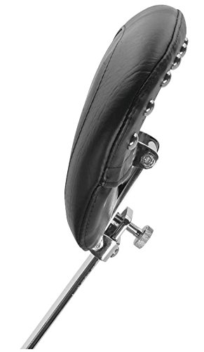Mustang Studded Passenger Backrest for Indian 2014 Chief models by Mustang Motorcycle Seats