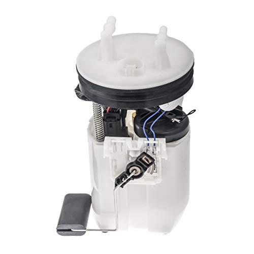 fuel pump honda odyssey - 5