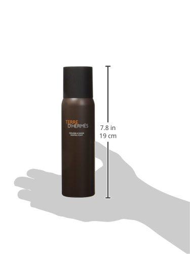 91b0cfa0ec2 Hermes - TERRE D HERMES shaving foam 200 ml  Amazon.co.uk  Beauty