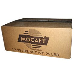 MOCAFE TAHITIAN VAN LATTE, 25# BOX, 03-0280 MOCAFE/IBC SMOOTHIE POWDER by Mocafe/IBC
