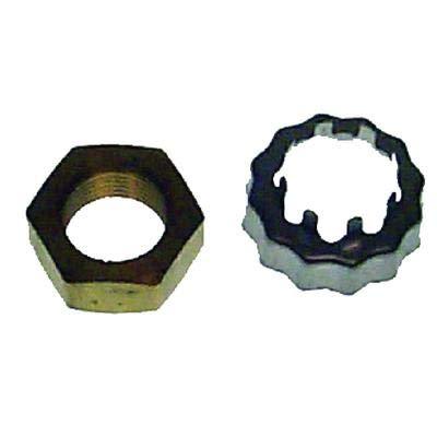 Sierra 37081 PROP NUT KIT/PROP NUT J/E OMC - Nut Omc