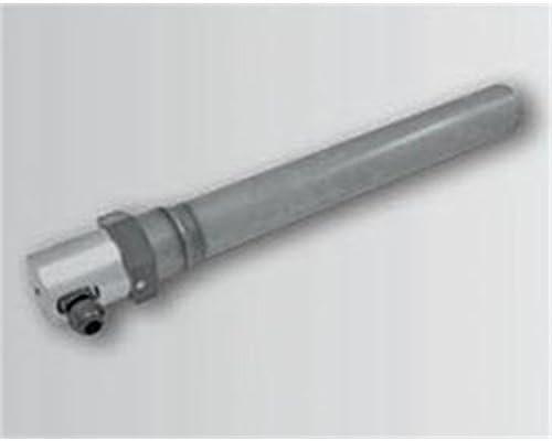 Sin mangas de mujer hidráulico calentador cartucho de atornillarse-en, 500 vatios, 200 mm voltaje dos-Phase max