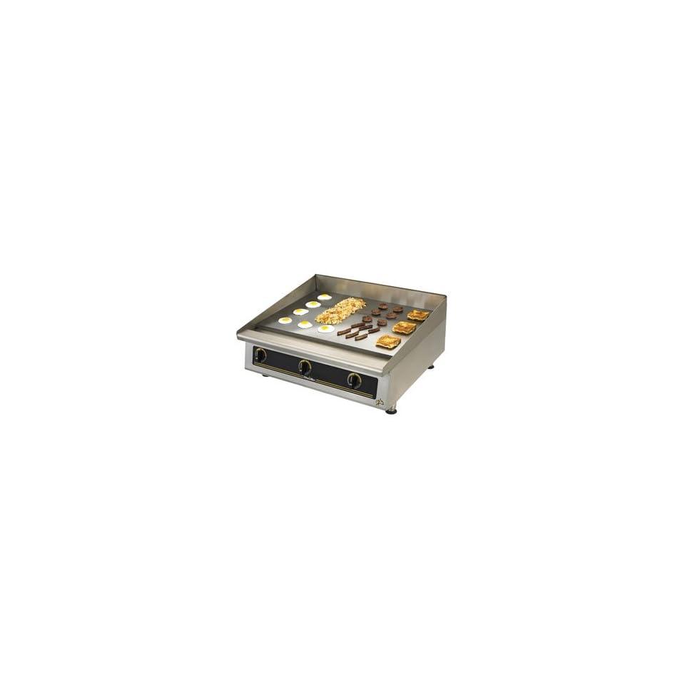 240 Volts Star 724T Ultra Max 24 Countertop Electric