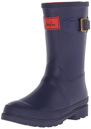Joules T_JNR Field WELYB Welly Boot , French Navy, 4 M US Bi