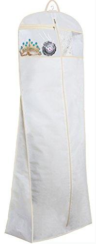 Wedding Gown Garment Bag - MISSLO 70