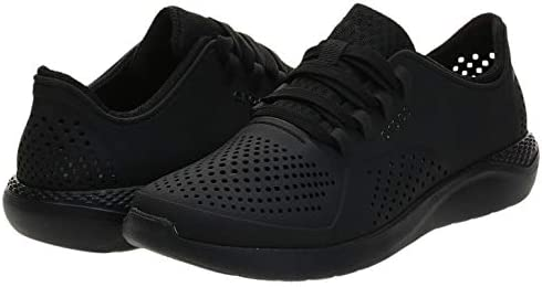 Crocs Men's LiteRide Pacer Sneaker | Comfortable Sneakers for Men