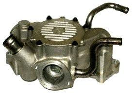 Gates 44038 Water Pump (Water Fleetwood Cadillac)