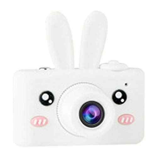 DDLmax Kids Toys Camera Compact Cameras for Children Gifts, 8MP HD Video Camera Gifts by DDLmax (Image #1)