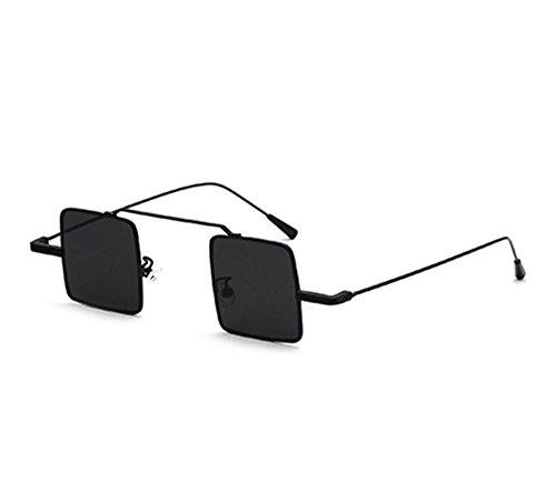 Noir UV400 pour polarisées carrées non Huateng de de soleil hommes Lunettes femmes classiques soleil lunettes et PUxPZYTqw