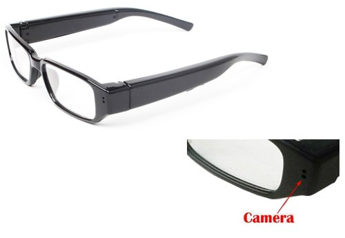 SAFETYNET1 SF-963 Spy Camera Spectacles [Technical Shop]