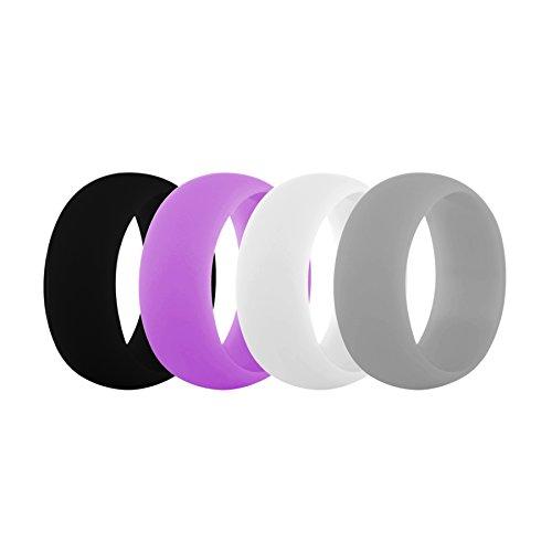 - Black, Grey, Lilac - 5