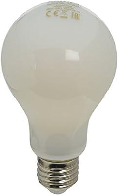 Philips Bombilla LED E27, 11.5 W equivalentes a 100 W en ...