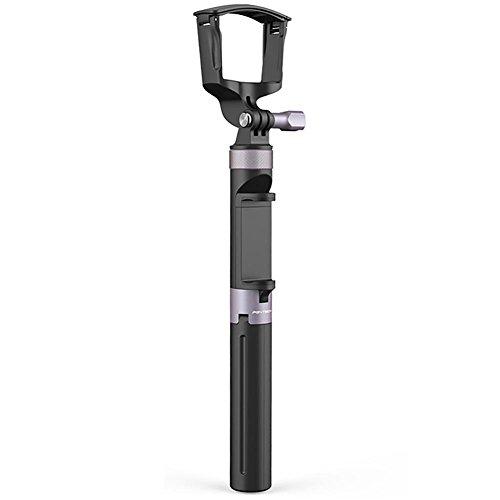 RONDA Gimbal Handle Stabilizer for Dji Mavic Air Portable Universal Bracket Tripod Holder with Phone Holder Mount by RONDA