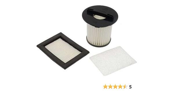Fagor - Filtro Ra333Vceeco, Para Aspiradores Vce201Cp, Vce181Cp Y Vce171: Amazon.es: Hogar