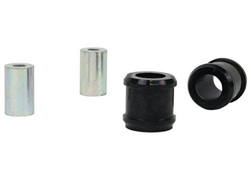 Nolathane  REV062.0010 Black Control Arm Bushing (Upper Outer (Replace Upper Control Arm Bushings)