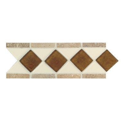 Noce Ceramic Tile - Fashion Accents 11