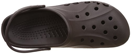 Espresso Crocs Unisex Brown Adult Clogs Baya CqPwX0q