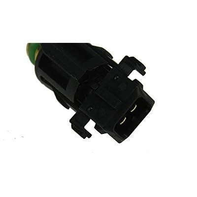URO Parts 13621433077 Coolant Temperature Sensor w/O-Ring: Automotive